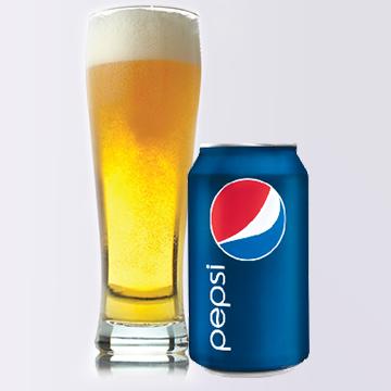 Une boisson avec ça?